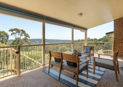 Decks are features that add value to a home