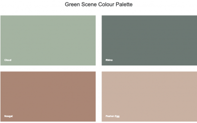 The Must-Have Colour Trends for 2019